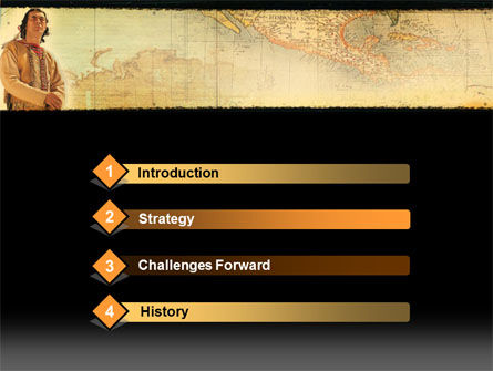 Indian PowerPoint Template Slide 3