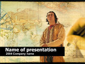 Education & Training: Indian PowerPoint Template #00243