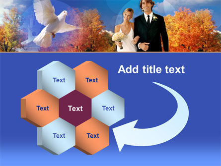 Marriage Ceremony PowerPoint Template Slide 11