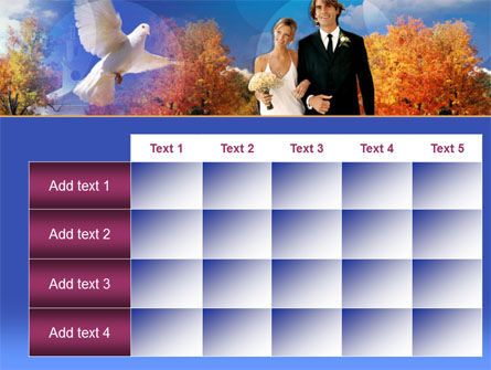 Marriage Ceremony PowerPoint Template Slide 15