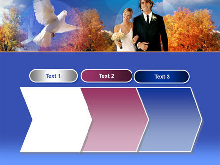 Marriage Ceremony PowerPoint Template Slide 16