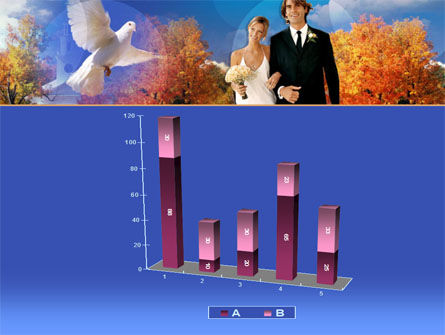 Marriage Ceremony PowerPoint Template Slide 17