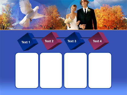 Marriage Ceremony PowerPoint Template Slide 18