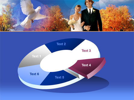 Marriage Ceremony PowerPoint Template Slide 19