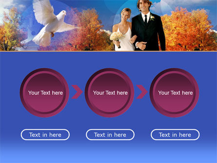 Marriage Ceremony PowerPoint Template Slide 5
