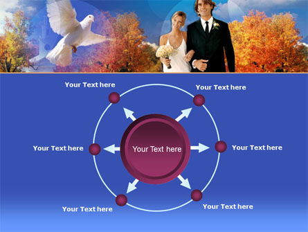 Marriage Ceremony PowerPoint Template Slide 7