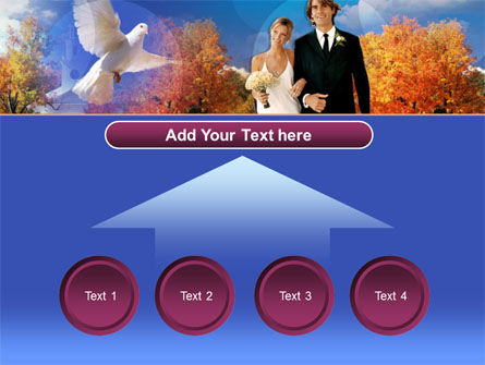 Marriage Ceremony PowerPoint Template Slide 8