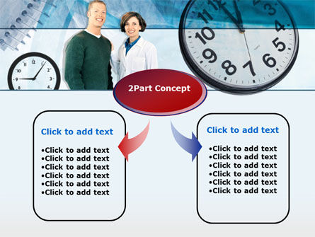 Medical Practitioner PowerPoint Template Slide 4