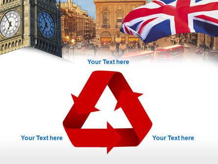 London PowerPoint Template Slide 10
