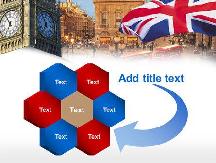London PowerPoint Template Slide 11