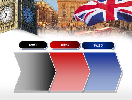 London PowerPoint Template Slide 16