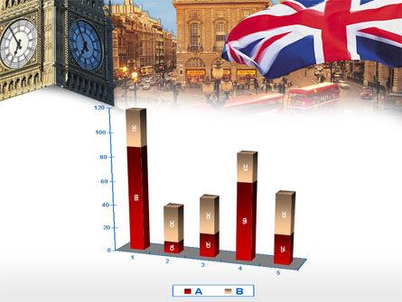 London PowerPoint Template Slide 17