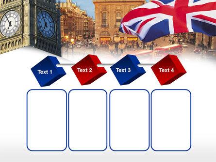 London PowerPoint Template Slide 18