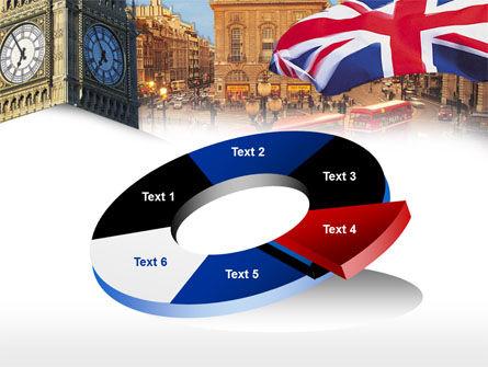 London PowerPoint Template Slide 19