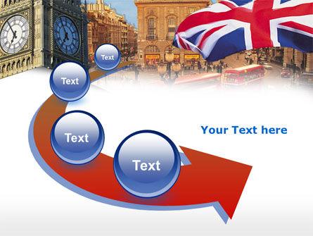 London PowerPoint Template Slide 6