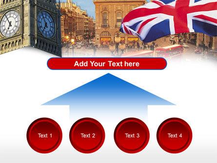 London PowerPoint Template Slide 8
