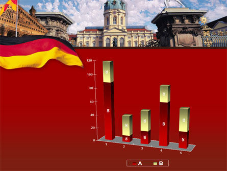 Berlin PowerPoint Template Slide 17