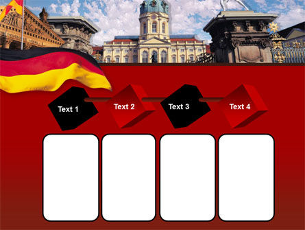 Berlin PowerPoint Template Slide 18