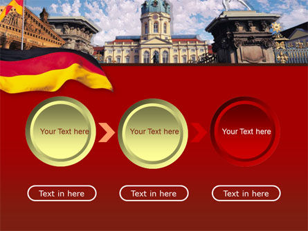 Berlin PowerPoint Template Slide 5