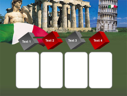 Italy PowerPoint Template Slide 18