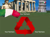 Italy PowerPoint Template#10