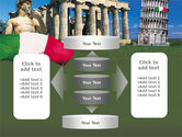 Italy PowerPoint Template#13