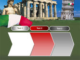 Italy PowerPoint Template#16