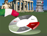 Italy PowerPoint Template#19