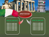 Italy PowerPoint Template#4