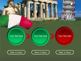 Italy PowerPoint Template#5