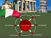 Italy PowerPoint Template#7