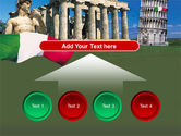 Italy PowerPoint Template#8