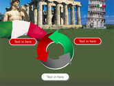 Italy PowerPoint Template#9