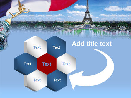 France PowerPoint Template Slide 11