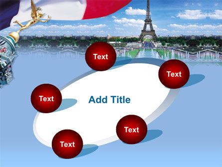 France PowerPoint Template Slide 14