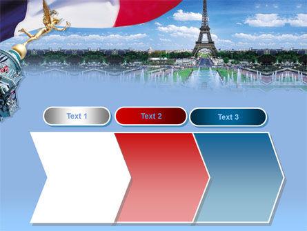 France PowerPoint Template Slide 16