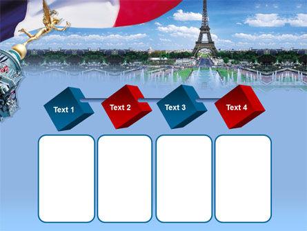 France PowerPoint Template Slide 18
