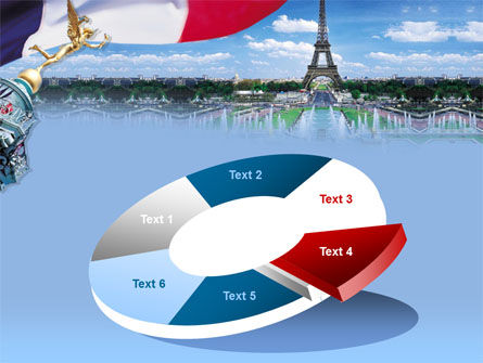 France PowerPoint Template Slide 19