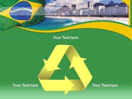 Brazil PowerPoint Template Slide 10