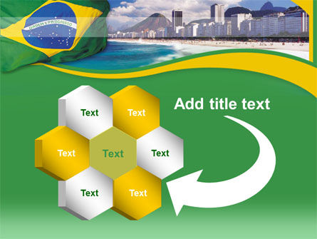 Brazil PowerPoint Template Slide 11