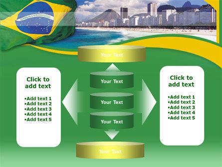 Brazil PowerPoint Template Slide 13