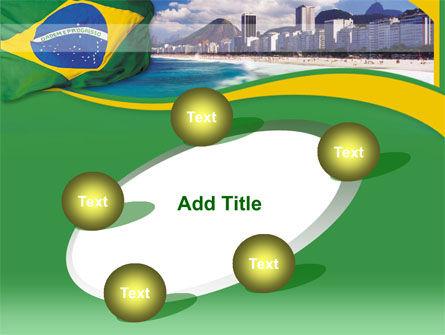 Brazil PowerPoint Template Slide 14