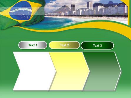 Brazil PowerPoint Template Slide 16
