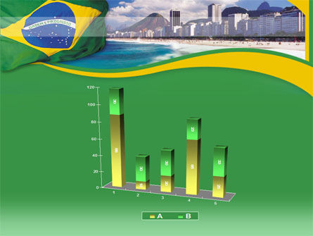 Brazil PowerPoint Template Slide 17