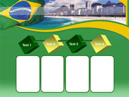 Brazil PowerPoint Template Slide 18