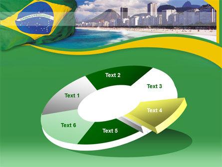 Brazil PowerPoint Template Slide 19