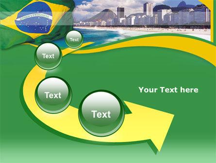 Brazil PowerPoint Template Slide 6