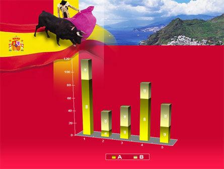 Spain PowerPoint Template Slide 17