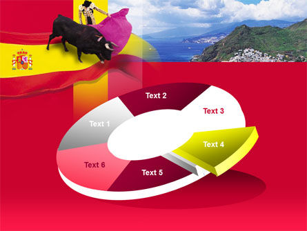 Spain PowerPoint Template Slide 19