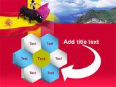 Spain PowerPoint Template#11